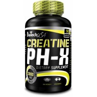 Biotech USA Creatine pH-X 90 tab