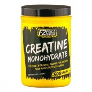 F2 Full Force Creatine Monohydra