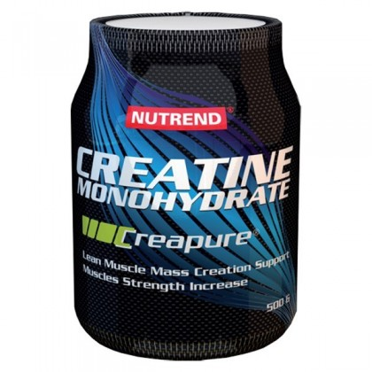 Nutrend Creatine Monohydrate 500