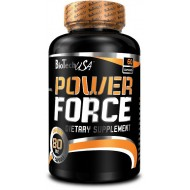 Biotech USA Power Force 60 tabli