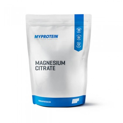 MyProtein Magnesium Citrate 500g