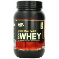 OPTIMUM 100 Whey Gold Standard 9