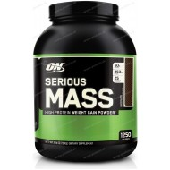 Optimum Nutrition Serious Mass 2