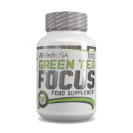 BioTech USA Green Tea Focus 90 t