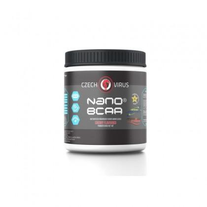 Czech Virus Nano BCAA 500 g