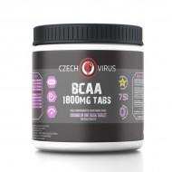 Czech Virus BCAA 1800 150 tablie