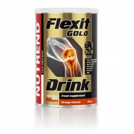 Nutrend Flexit GOLD DRINK pomara