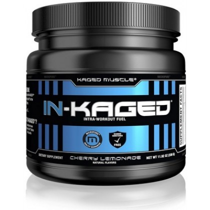 Kaged Muscle In-Kaged 338g