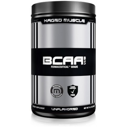 Kaged Muscle BCAA 2: 1: 1 Powder
