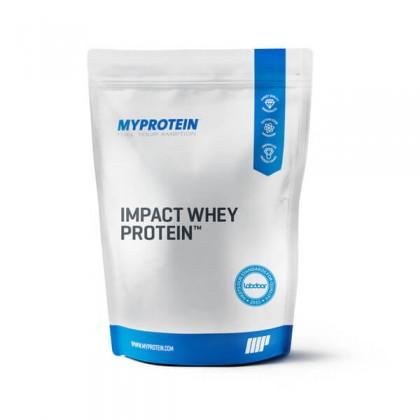 MyProtein Impact Whey Protein 10