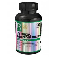 Reflex Albion Magnesium 90 kapsú