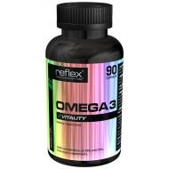 Reflex Omega 3 1000mg 90 kapslí